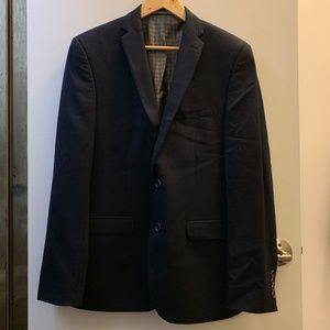 Ben Sherman Men's Camden Two-Button Blazer